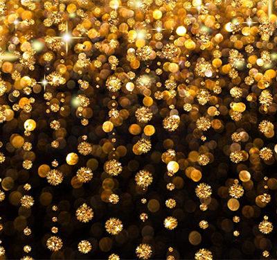 Золотой дождь