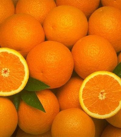 Оранжевое настроение - горячие апельсины