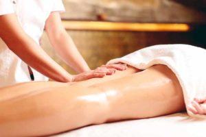 эротического массажа в Москве
