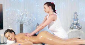 Сколько стоит эротический массаж